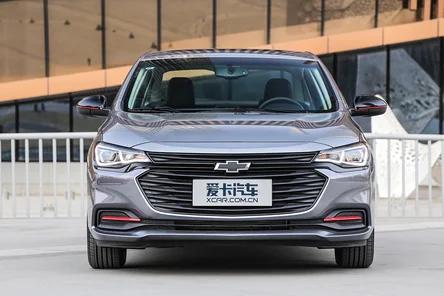 Бюджетный аналог Chevrolet Cruze появился в продаже