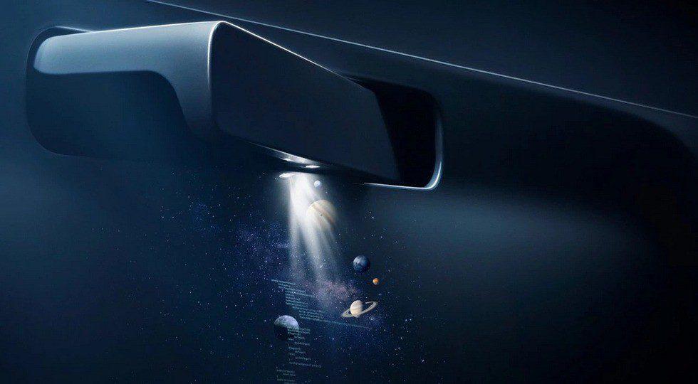 Geely раскрыла название необычного кроссовера на базе Volvo