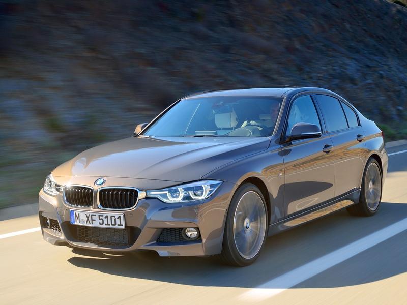 BMW 3 серии – технические характеристики и возможности