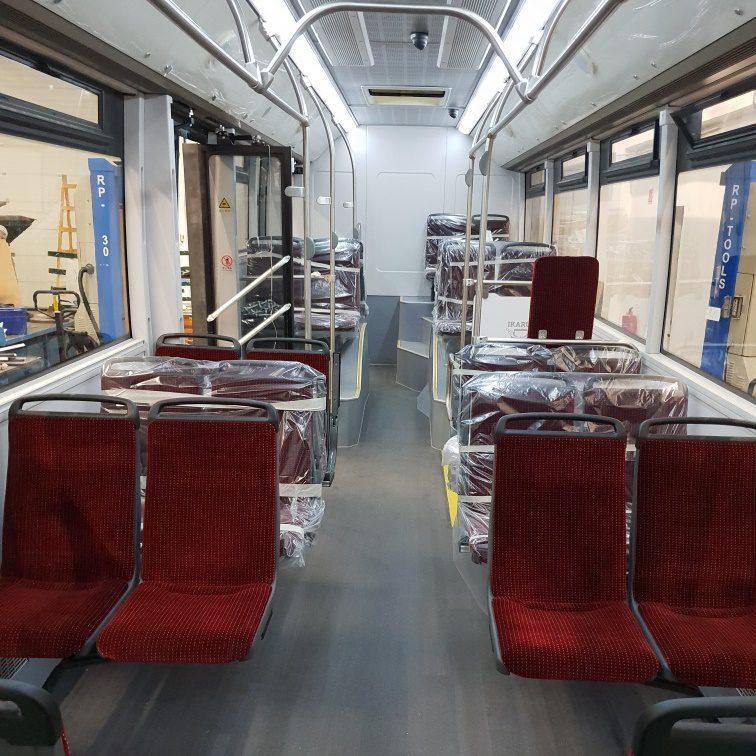 «Икарус» возвращается на рынок с новыми электрическими автобусами