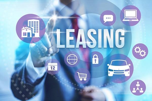 Запуск цифровой платформы от Leasing.Online