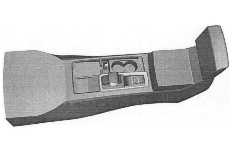УАЗ запатентовал новое оснащение для Русского Прадо