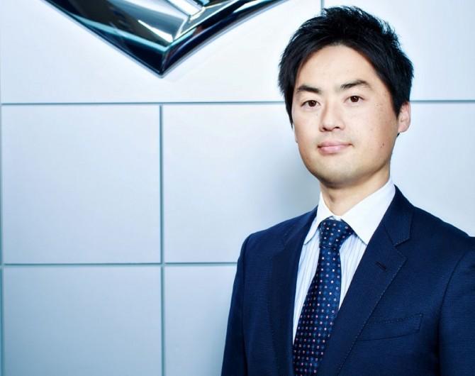 В российском подразделении Suzuki сменили генерального директора