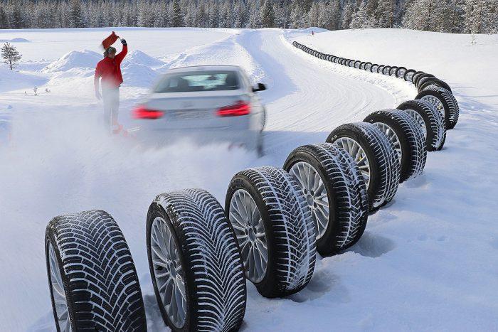 Поиск и выбор покрышек для автомобиля