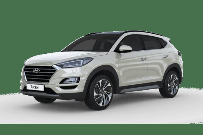 Hyundai представил новые спецверсии своих авто