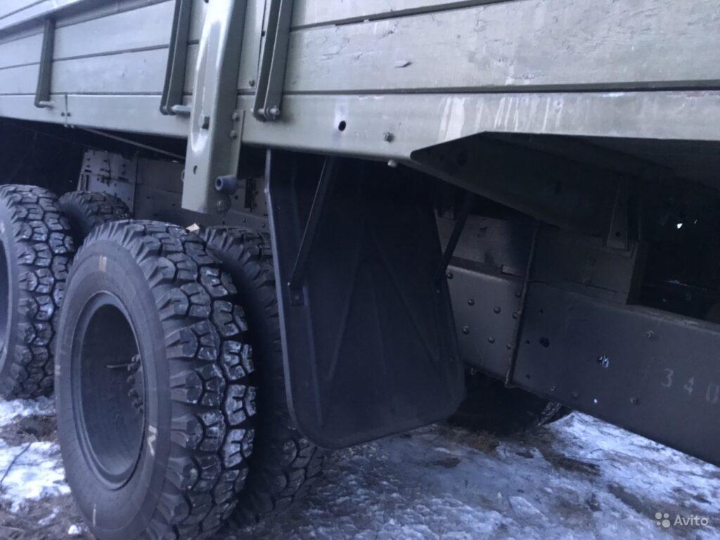 Новые ЗИЛ-133 «Крокодилы» выставили на продажу