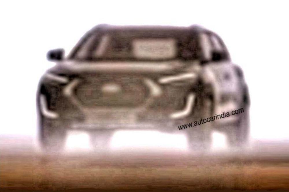 Конкурента Creta и Duster впервые показала компания Nissan