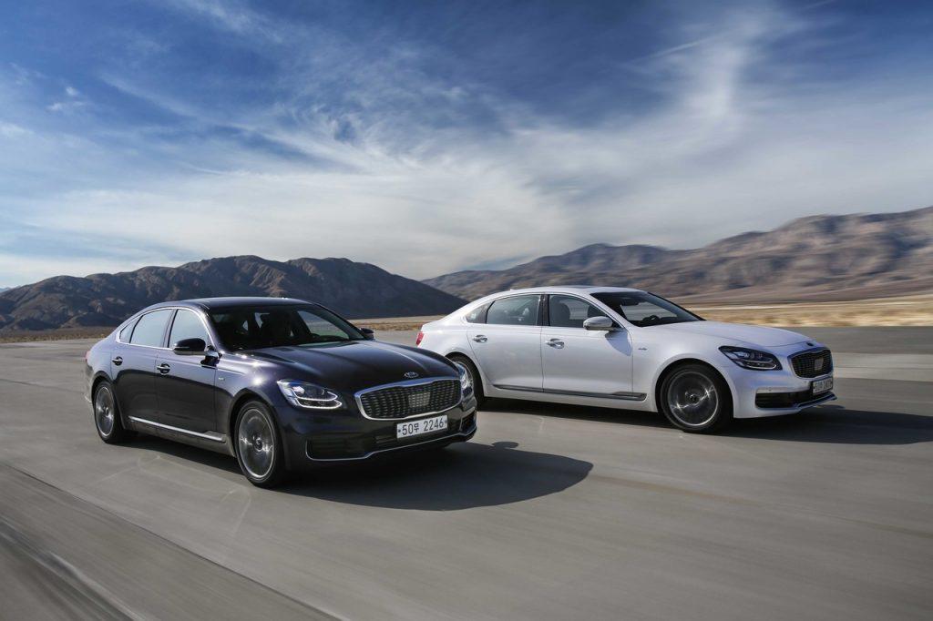 Составили топ-5 автомобилей сегмента F по средневзвешенной цене