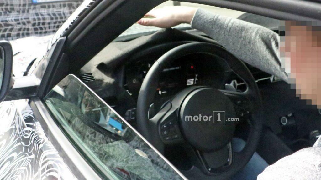 Новую Toyota Supra подвергли экстремальным тестам