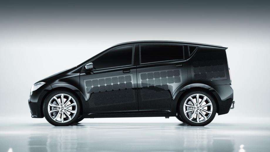 На бывшем заводе Saab наладят выпуск автомобилей на солнечных батареях