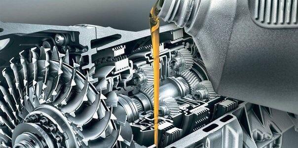 Ремонт АКПП: как залить масло в коробку автомат
