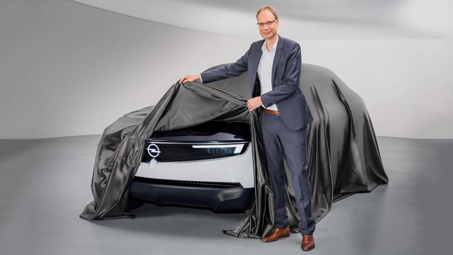 Хэтчбек Opel Corsa следующего поколения станет полностью французским