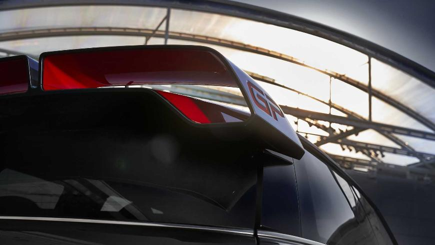 Mini анонсировала самый мощный хэтчбек John Cooper Works GP 2020