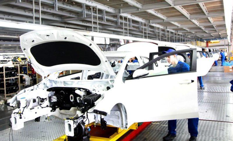 Новый Kia Cerato начали выпускать на «Автоторе» по полному циклу