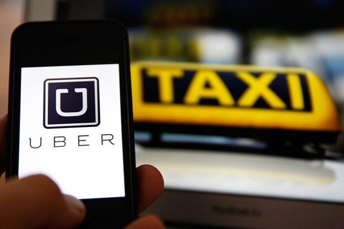 В чем причина популярности сервиса Uber