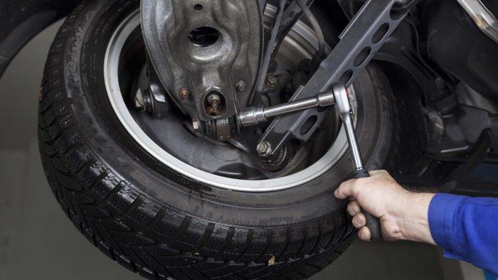 Ремонт подвески автомобиля: на что стоит обратить внимание
