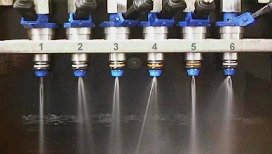 Промывка инжектора БМВ без снятия форсунок: за и против