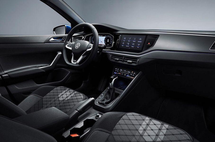 Volkswagen представил обновлённый хэтчбек Polo 2021 модельного года