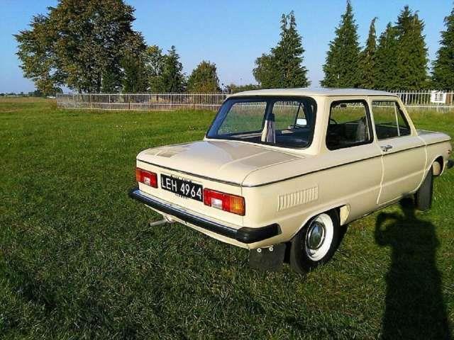 ЗАЗ-968 «Запорожец» без пробега продают в Германии за 30 000 евро
