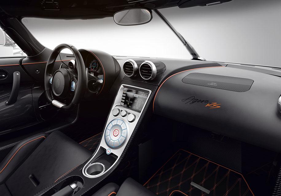 В Koenigsegg завершили выпуск обладателя пяти мировых рекордов скорости