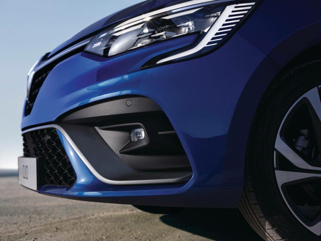 Renault анонсировал скорый старт продаж нового Renault Clio