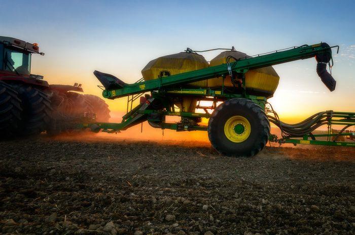 Выгодная покупка сельхозтехники за 3 простых шага
