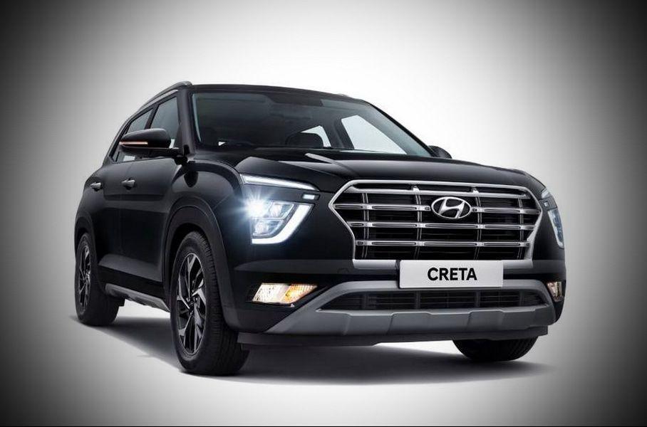 В Hyundai рассказали, когда в РФ появится новая Hyundai Creta