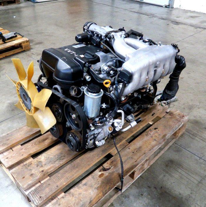 Контрактный двигатель: краткий ликбез для будущих покупателей