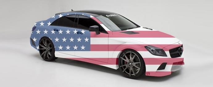 Как купить автомобиль из Америки и привезти его в Украину