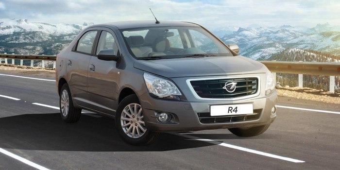 На российском рынке наблюдается дефицит автомобилей Ravon