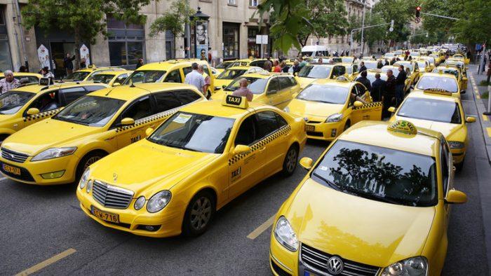 Лизинг для такси: быстрый старт, широкие возможности