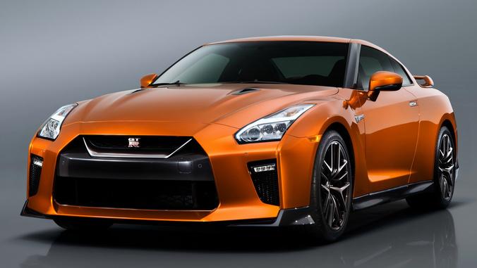 Новый Nissan GT-R получил «бюджетную» базовую версию