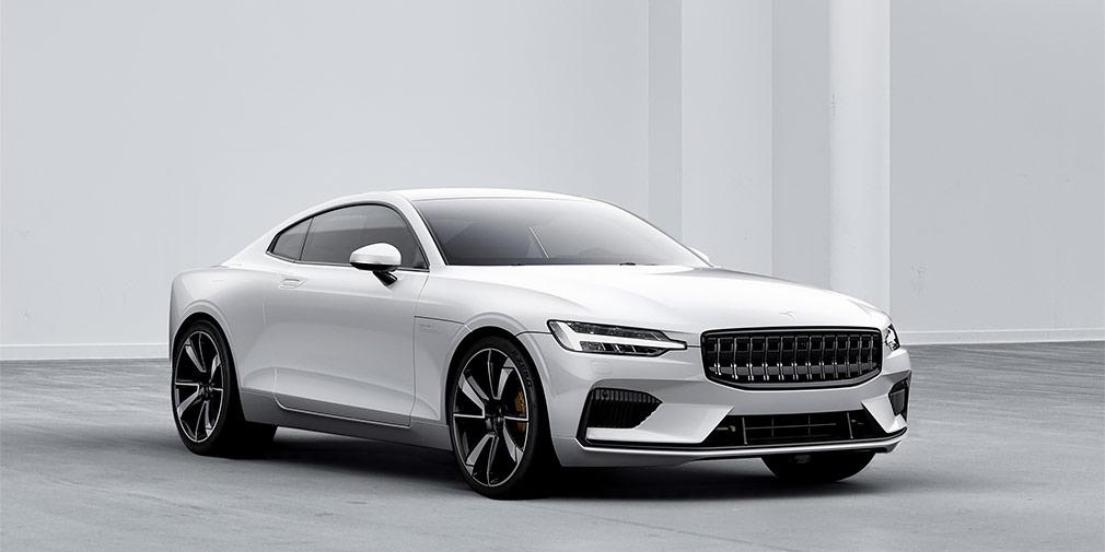 Volvo для своих электрокаров предложит два варианта батарей