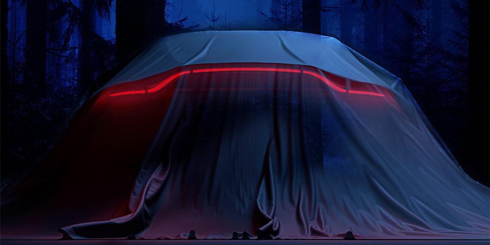 Aston Martin анонсировал дату премьеры спорткара Aston Martin Vantage
