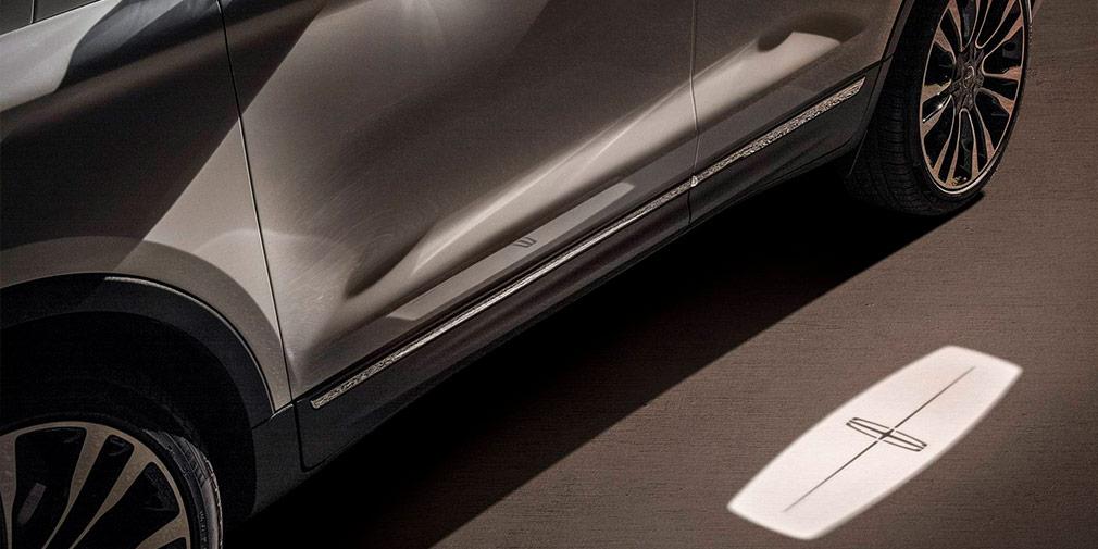 Lincoln представил обновленный кроссовер Lincoln MKC 2019