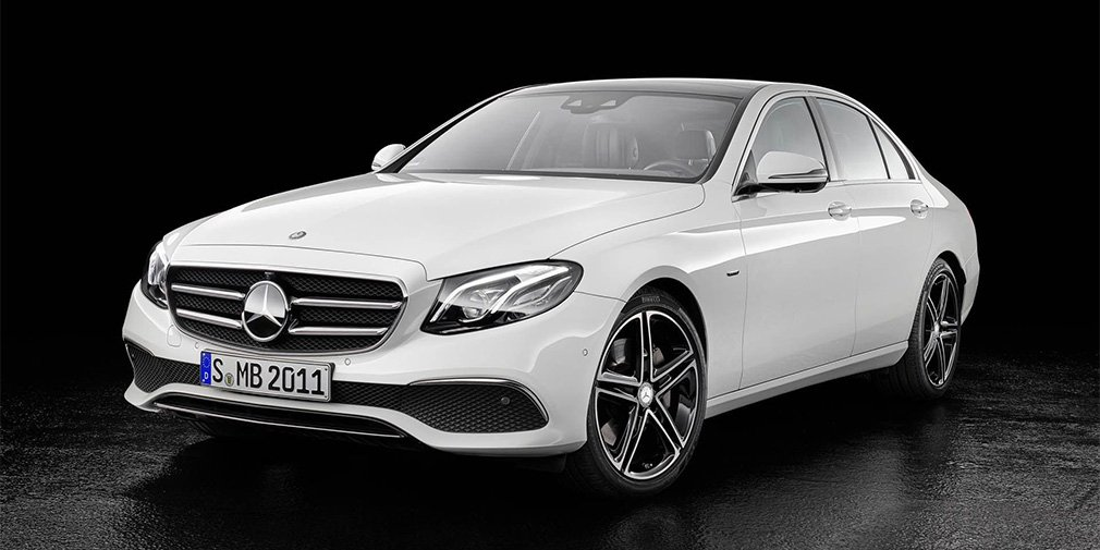 Универсал и седан Mercedes-Benz E-Class получили «заряженные» версии