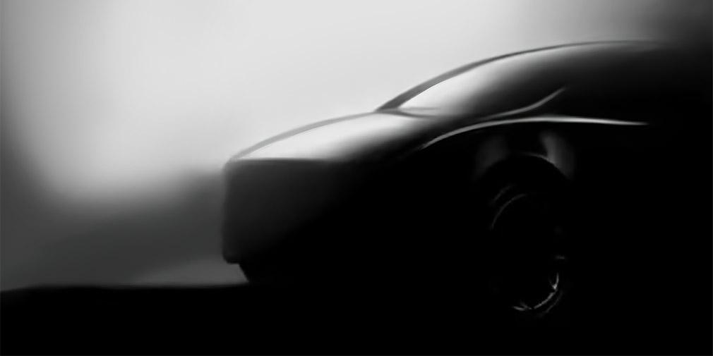 Tesla показала доступный кроссовер Tesla Model Y на новом тизере