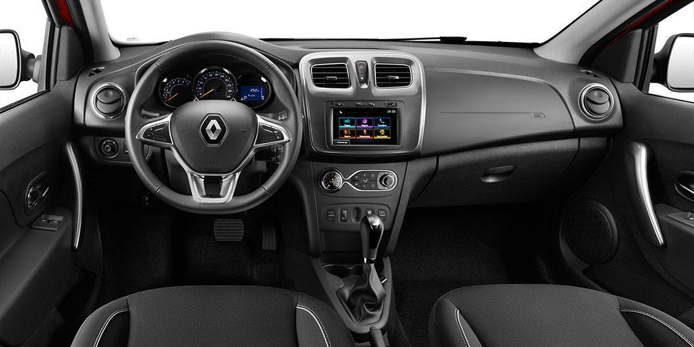 Новые Renault Logan Stepway и Sandero Stepway появились в продаже в РФ