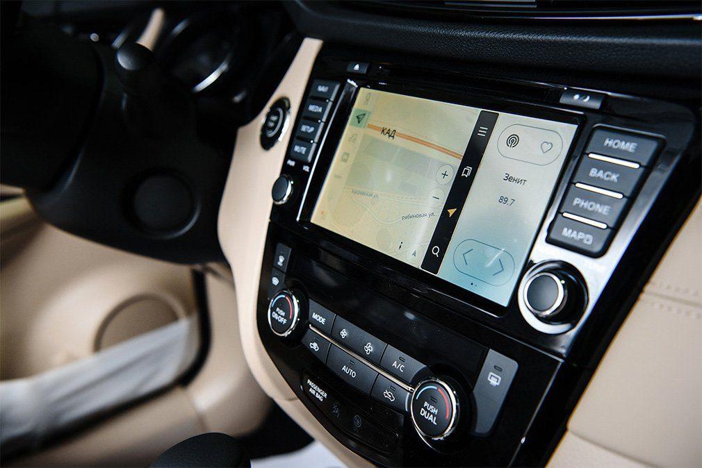 В РФ стартовали продажи нового Nissan Qashqai
