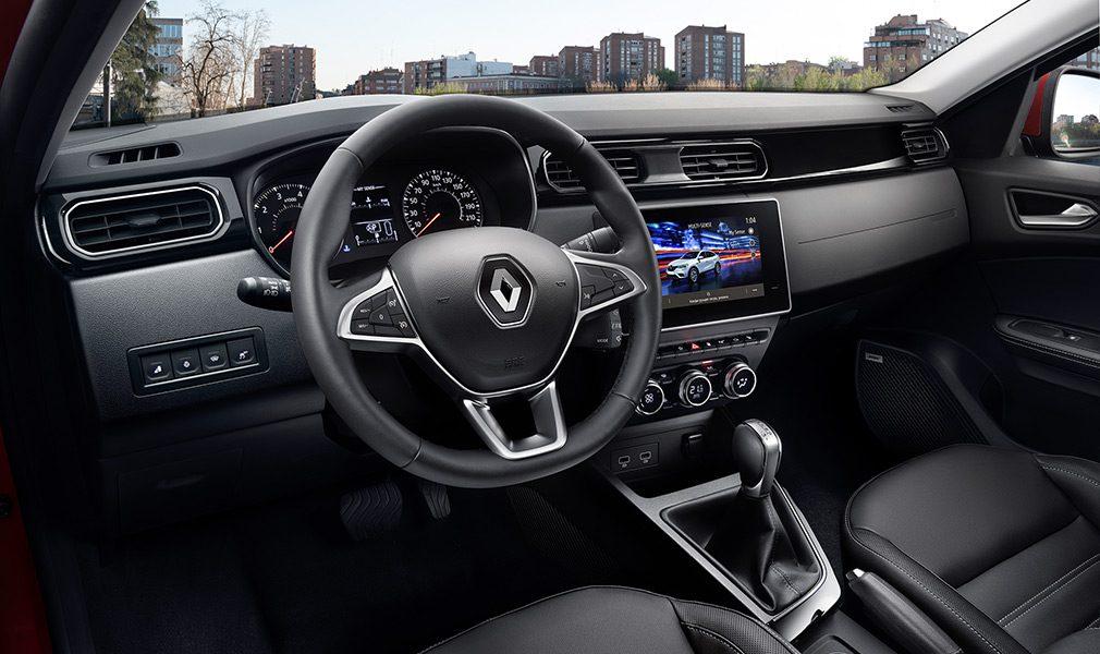 Renault начала в РФ прием заказов на лимитированную серию Arkana