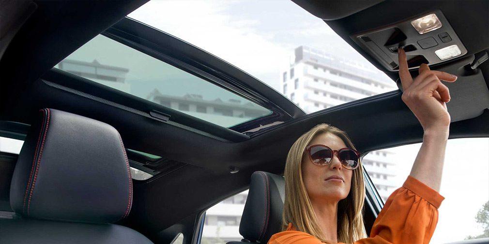 Представлен новый компактный кроссовер Ford Puma