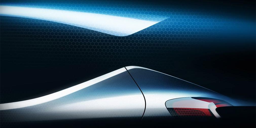Компания Hyundai анонсировала новую модель для Европы
