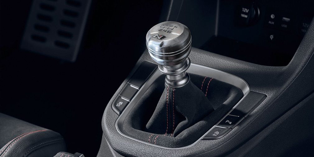 Hyundai выпустит 600 особых хэтчбеков Hyundai i30 N