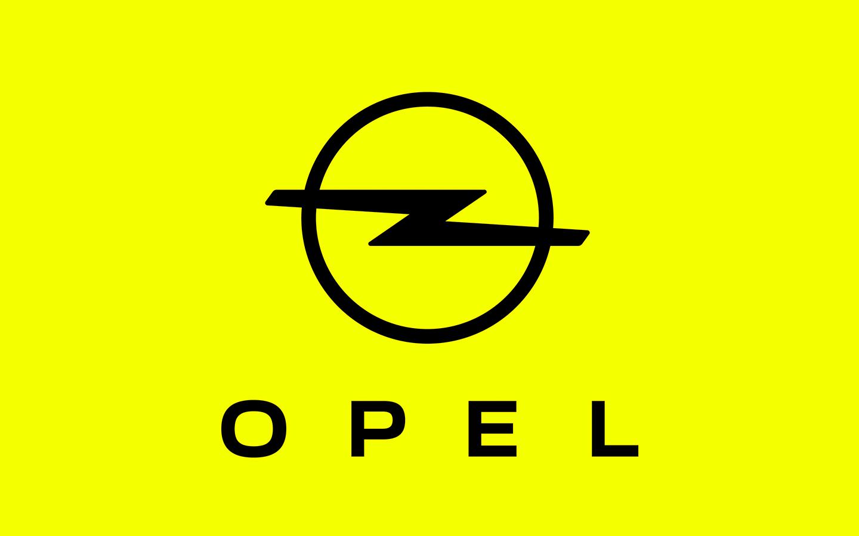 Opel представил обновленный логотип - Авто Mail.ru