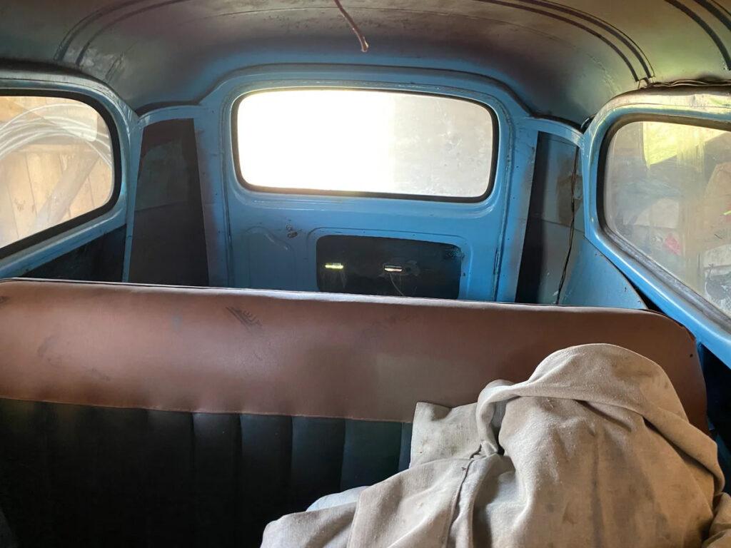 Редкий универсал Skoda 1960 года выпуска продают в РФ за 400 тыс. рублей
