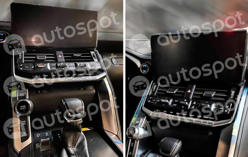 Новый внедорожник Toyota Land Cruiser 300 получит версию от Gazoo Racing