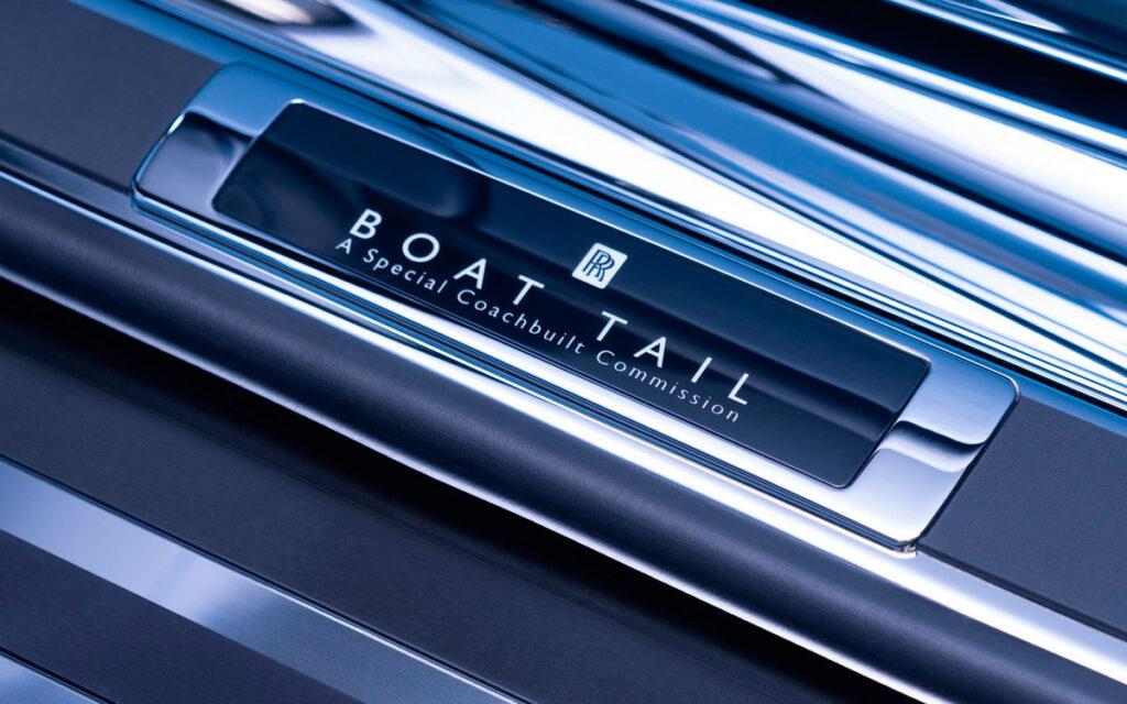 Rolls-Royce создал кабриолет стоимостью почти 30 миллионов долларов
