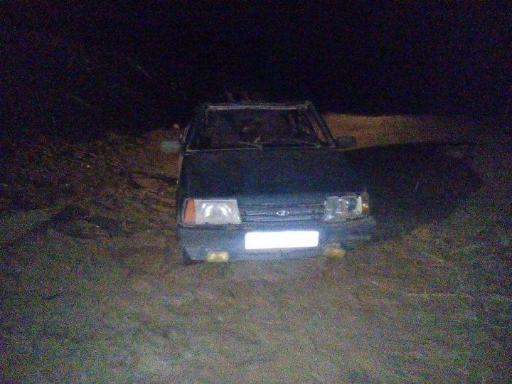 Три человека пострадали в ДТП с ВАЗ-21093 на дороге в Новоорском районе