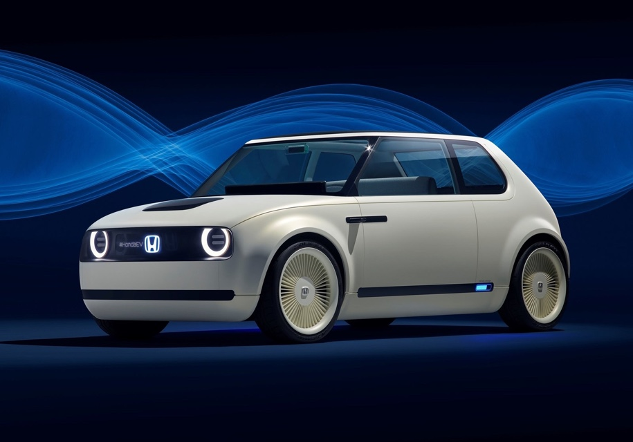 25 октября в Токио Honda покажет новый спорткар