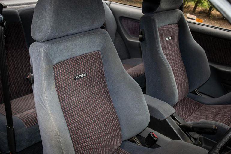 30-летний Ford Sierra продадут на аукционе за 140 тысяч долларов